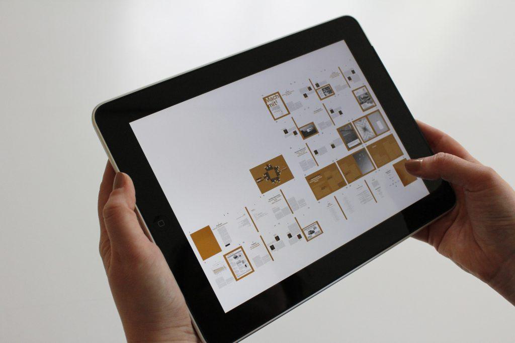 industry 4.0 tablet