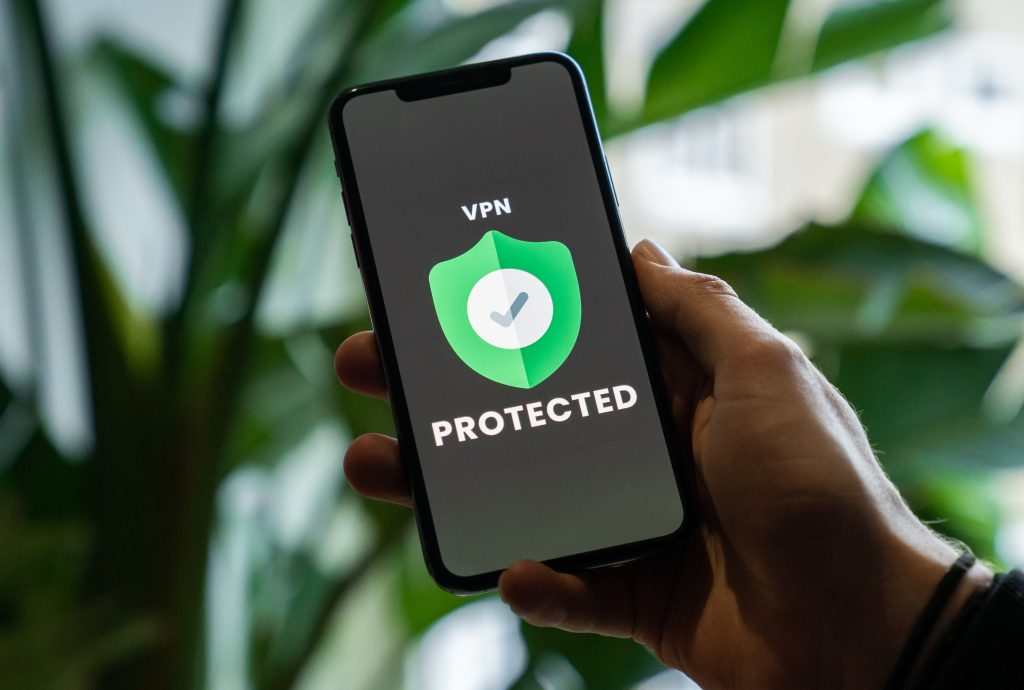 security vpn mobile device